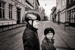 nr 9 - Ove Lyngsie - Storebror og lillebror