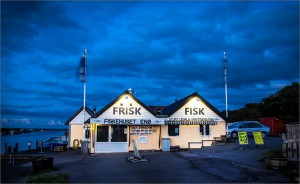 nr 11 - Ove Lyngsie-Frisk Fisk
