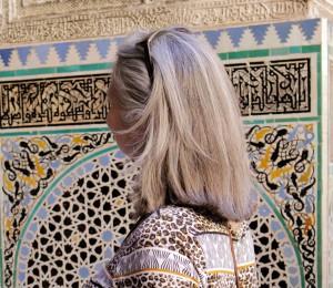 nr 23 - Lise Holm-Pedersen-Marokko