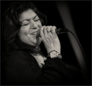 nr 15 - Ove Lyngsie-Singing the blues