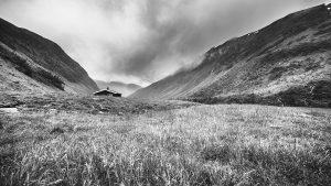 nr 20 - Neel Andreasen -Hytten i skyen