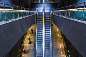 nr 5 Lise Holm-Pedersen - Metro