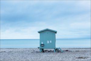 nr 11 Ove Lyngsie -Huset ved kysten