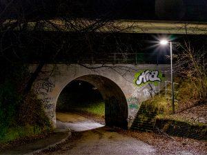 nr 2 Hans-Henrik Holfelt - Viadukt