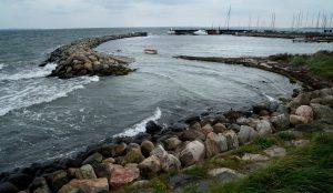 nr 12 Ellen Philipson -Snekkersten havn