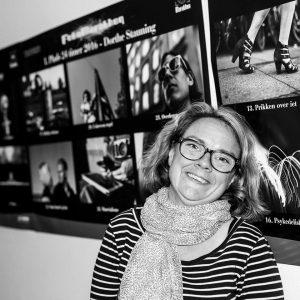 Dorthe Stauning Rasmussen – en fotograf med blik for nuet