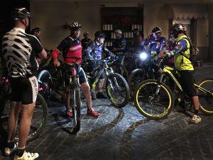 nr 8 Evelyn Pettersson Fiig - Cykelryttere i Nemi