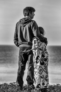nr 20 Anders Buch Kristensen-far og datter