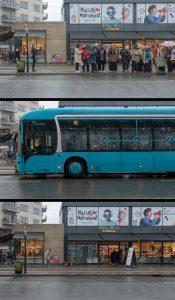 nr 8 John Gleerup-Bus