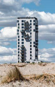 nr 9 Lise Holm-Pedersen-Amager strand