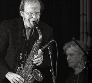 nr 18 Ove Lyngsie - Peruna Jazzmen