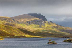 nr 5 Ove Lyngsie - -Isle of Skye