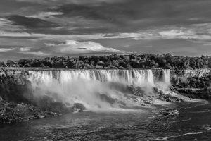 nr 6 Lisbeth Larsen - Niagara Falls