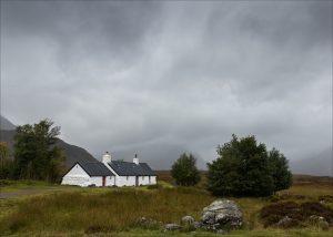 nr 8 Ove Lyngsie - Skotland