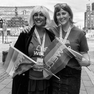 nr 19 - Evelyn Pettersson Fiig-Pride på Rådhuspladsen