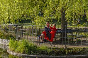 nr 4-Evelyn Pettersson Fiig- Landbohøjskolens have