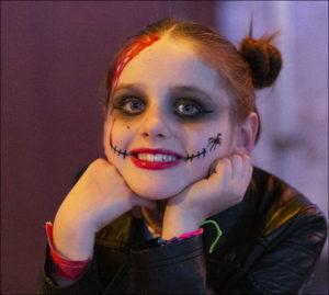 nr 10 Ove Lyngsie - Halloween