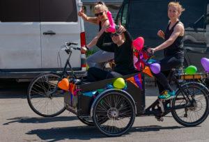 nr 12 - Nils Hastrup - Ophidsede cyklister