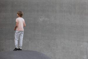 nr 14 - Dorhte Dalby Nielsen - Lyserød dreng