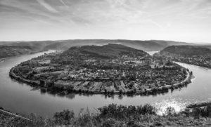nr 8 Lisbeth Larsen-Runding i Rhinen