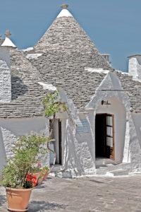 nr 10 Anders Buch Kristensen - Huse i Alberobello