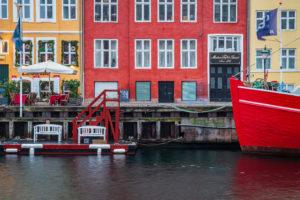 nr 10 Hans-Henrik Holfelt - Nyhavn