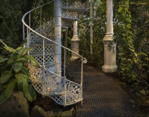 nr 12 Ove Lyngsie - Vindeltrappe