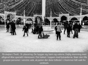 nr 19 Evelyn P Fiig -På skøjter i Tivoli