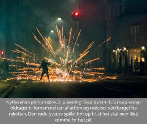nr 2 Angel Castillo-Nyt årsaften på Nørrebro