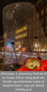 nr 2 Fine Holten-Aftenregn