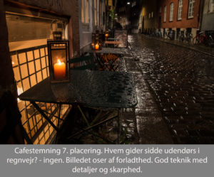 nr 7 Lisbeth Larsen-Cafestemning