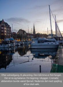 nr 8 Berit Milner Hansen-Efter Solnedgang