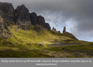 nr 19-Ove Lyngsie-Old man of Storr