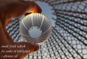 Frank Vedel: Kun en skygge af mig selv.