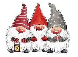 Juleafslutning: Programændring !! DIGI-CUP via Zoom - HUSK KL: 19.00