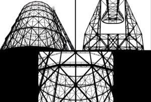 nr 9 Fine Holten-Ostiense Gasometer