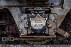 nr 24-Fine Holten-En del af DSB
