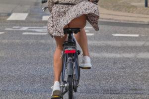 nr 20 Jakob Lautrup-cyklisten