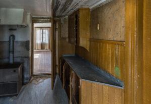 nr 3 Lisbeth Larsen-Det svenske hus